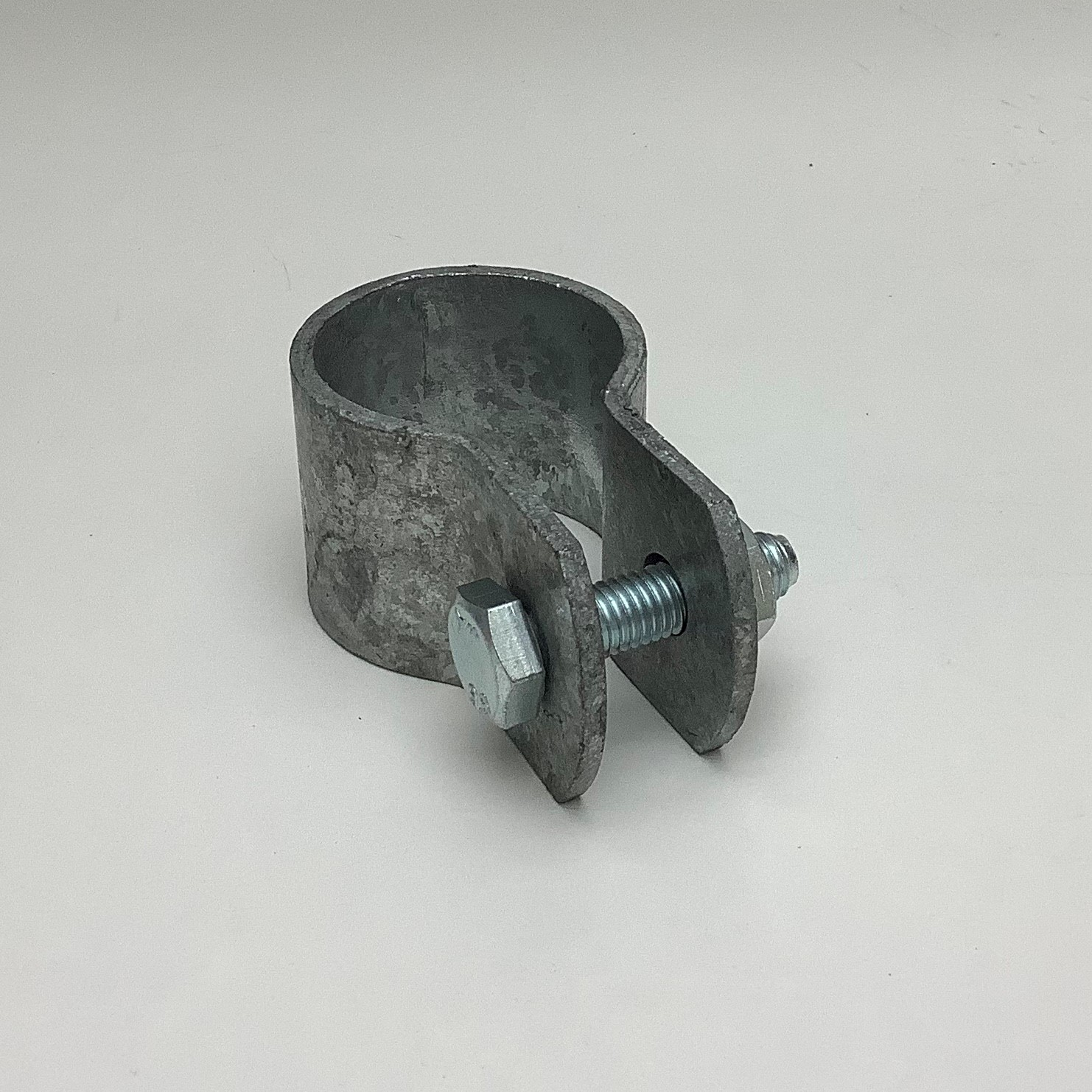 """Montageschelle leicht,  1"""" (33.7 mm)"""