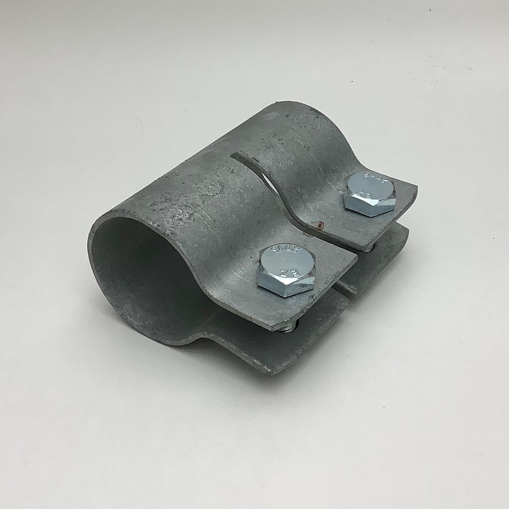 """Rohraussenverlängerung, 2"""" (60.3 mm)"""