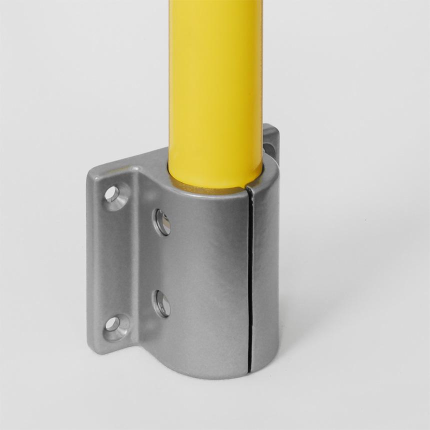 Rohrlager Aluminium 30mm
