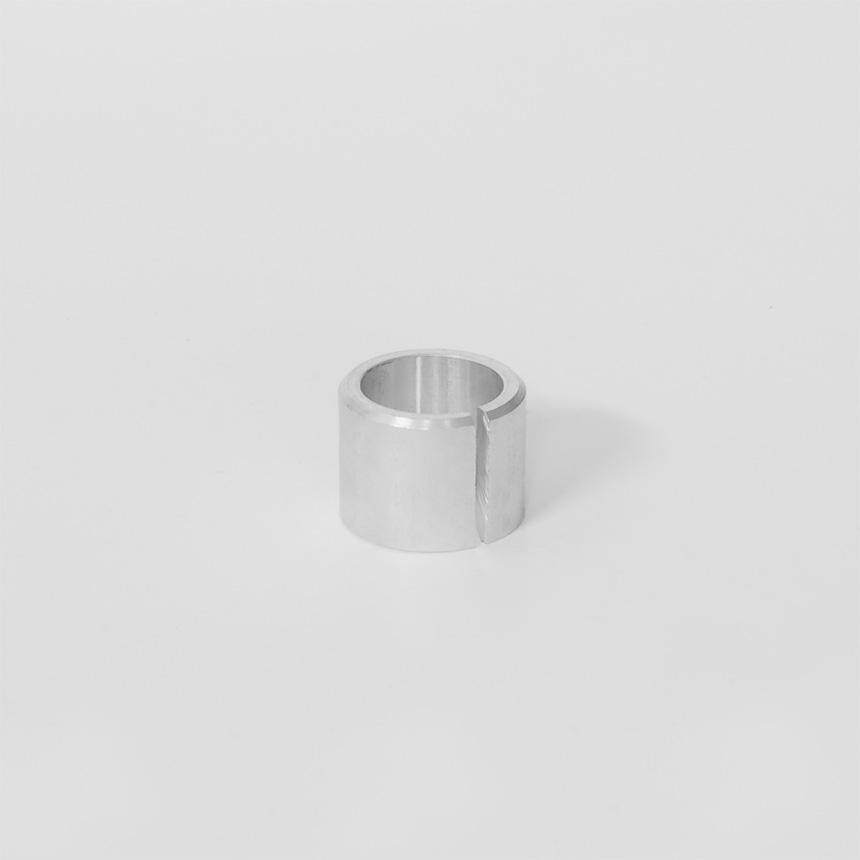 Reduzierstück Aluminium 40mm