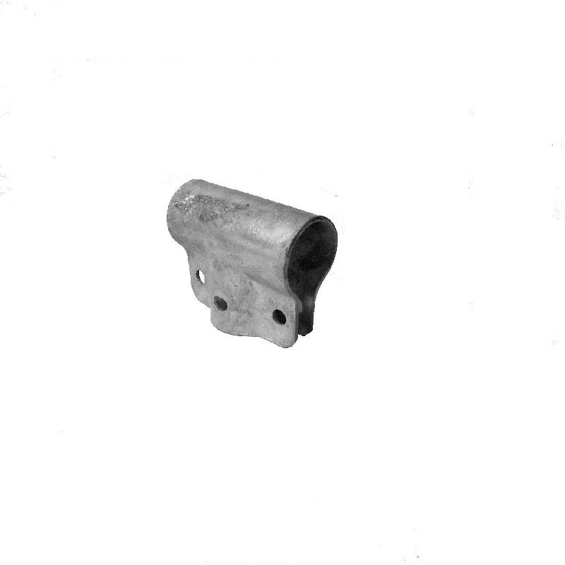 """T-Schelle geschlossen 90°,  3/4"""" x 3/4"""" (26.9 mm x 26.9 mm)"""