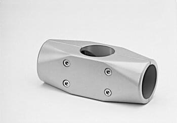 Kreuz-Verbinder 50mm